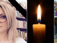 Mihaela Costache, o jurnalista din Arges, a murit de cancer la doar 39 de ani