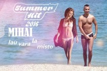 Mihai Traistariu a lansat o piesa noua: Iau vara la misto. VIDEO