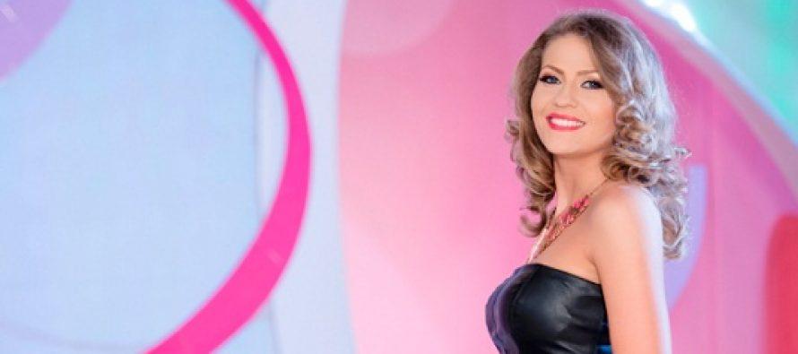 Mirela Boureanu Vaida revine pe micul ecran la trustul Antena