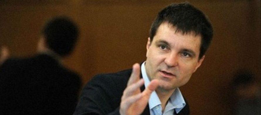 Nicusor Dan: PSD si ALDE au pus stapanire pe institutiile statului, pe care le folosesc pentru propriile interese