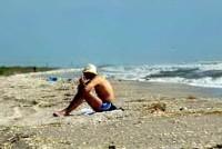 Plaja Sulina si plaja Sf. Gheorghe nu sunt autorizate pentru imbaiere. Turistii pot opta pentru Gura Portitei