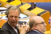 Un nou referendum in Marea Britanie? Parlamentul European cere iesirea IMEDIATA a Regatului Unit din UE, Guvernul britanic anunta cresterea taxelor