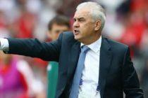 Iordanescu, dupa eliminarea de la EURO 2016: A fost o performanta ca am fost aici. Albania nu mai e echipa de pe vremea mea