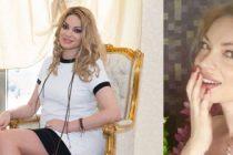 Valentina Pelinel a nascut un baietel poznas, frumos si sanatos