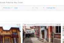 O noua platforma specializata in listarea de anunturi imobiliare
