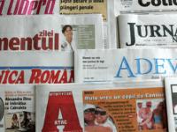 Un cunoscut ziar dispare de pe print de la 1 iulie