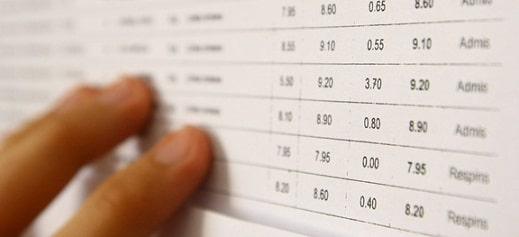 REZULTATE SIMULARE EVALUARE NATIONALA 2017. Pe 31 martie se afiseaza rezultele finale ale simularilor la examenele nationale de evaluare