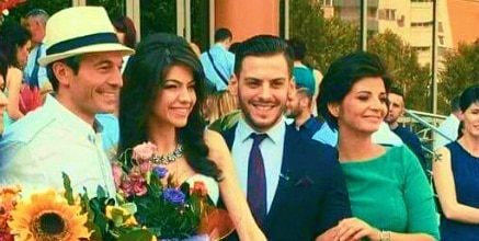 MIREASA PENTRU FIUL MEU, 11 IULIE 2016. Adriana si Valentin se pregatesc de nunta!