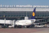 Aeroportul din Marsilia, evacuat din cauza unui pachet suspect