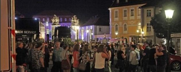 Explozie la Ansbach in Germania, un mort si 12 raniti. Autoritatile au calificat explozia drept atentat terorist