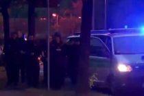 Atac terorist la Munchen. Politia ia in calcul atacuri in gari