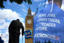Si totusi de ce s-a ajuns la Brexit? Nimic nu s-ar fi intamplat fara framantarile care au zguduit Partidul Conservator al lui David Cameron