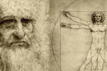 Da Vinci a demonstrat o importanta lege a fizicii cu mult inainte sa fie descoperita oficial