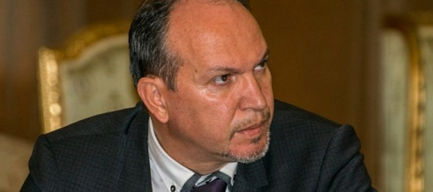 Noul ambasador al Romaniei in Rep. Moldova: Romania ramane cel mai solid si onest partener al Chisinaului