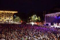 Festivalul de Jazz de la Bucuresti, in aceasta toamna in Piata George Enescu si la Hanul Gabroveni