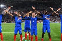 FINALA EURO 2016 E FRANTA – PORTUGALIA! Francezii i-au invins pe nemti dupa 58 de ani