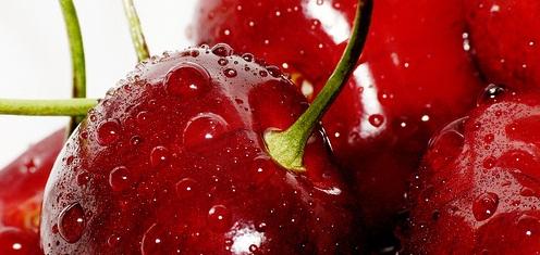 Cand visezi cirese, visine, mere si fructe in general. Interpretare vise