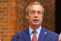 Nigel Farage a demisionat din fruntea UKIP: Vreau sa-mi iau viata inapoi! VIDEO