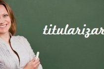 REZULTATE TITULARIZARE 2019. Edu.ro a publicat rezultatele. 11 profesori din Bucuresti au obtinut nota 10 la proba scrisa a examenului de titularizare