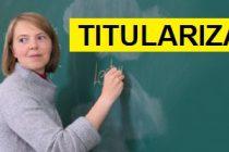 REZULTATE TITULARIZARE 2016 BUCURESTI, IASI, CONSTANTA, CLUJ. Repartizare, detasare profesori Titularizare 2016