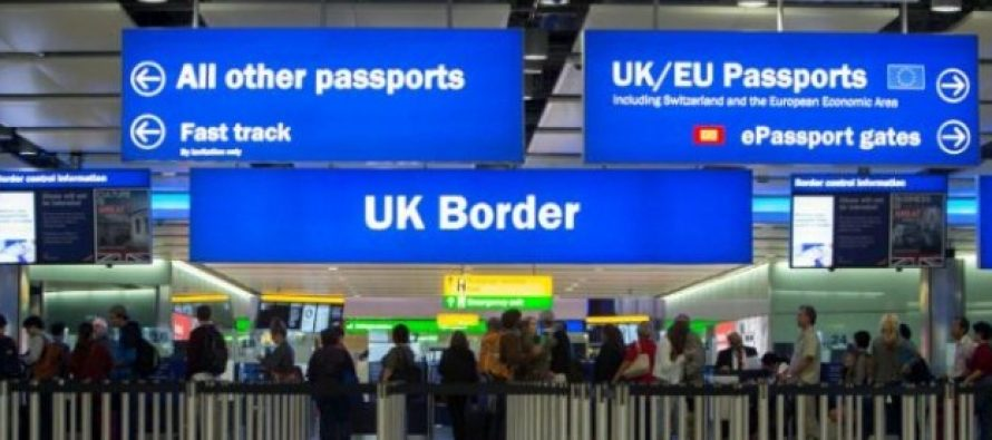Romanii din Marea Britanie vs incertitudinea Brexit