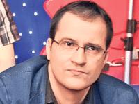 Serban Huidu are din nou probleme in familie