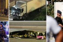Sistemul de alerta lansat cu fast de Guvernul din Franta a trimis notificari despre atentatul din Nisa dupa cateva ore
