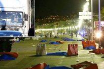 Teroristul de la Nisa le-a spus politistilor inainte de atac ca livreaza inghetata