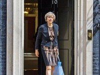 BREXIT - Theresa May a fost la un pas de o infrangere umilitoare in Camera Comunelor