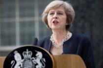 Planul B privind Brexit al premierului May va fi dezbatut de Parlamentul din Marea Britanie pe 29 ianuarie