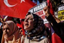 15 mii de profesori au fost demisi de Ministerul Educatiei din Turcia