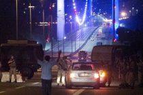 TURCIA, In HAOS. Tentativa de lovitura de stat, Erdogan sustine ca situatia este sub control