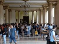 REZIDENTIAT 2017. Rectorul UMF Bucuresti: Noile bareme in baza carora au fost recorectate lucrarile contin la randul lor erori