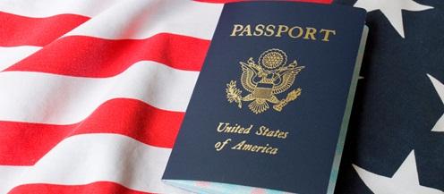 Taxa de depunere a cererii pentru pasaportul SUA va creste pentru formularele DS-11 incepand cu 2 aprilie 2018