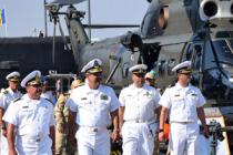 Liceul Militar de Marina de la Constanta isi va redeschide portile in anul scolar 2018-2019. Anuntul facut de ministrul Apararii