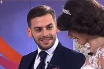 Adriana si Valentin Turcuman, nunta anului 2016 la Mireasa pentru Fiul Meu! VIDEO