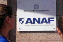 Decizii de impunere de la ANAF, din noiembrie, pentru romanii cu restante. Precizari oferite de ministrul de Finante