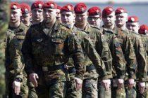 Armata federala germana recruteaza personal din Romania