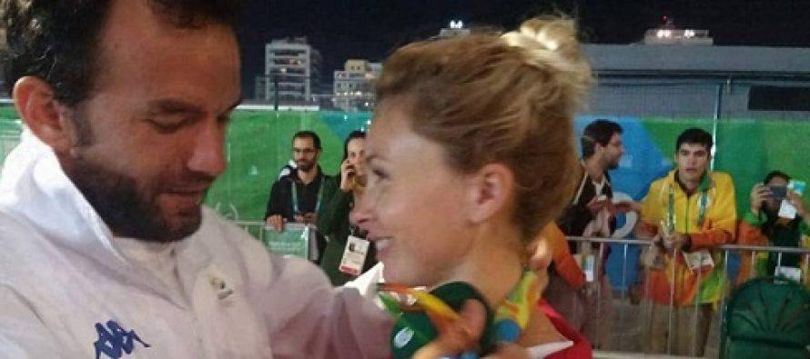 Florin Mergea, mesaj emotionant dupa meciul pierdut cu dublul Nadal/Lopez