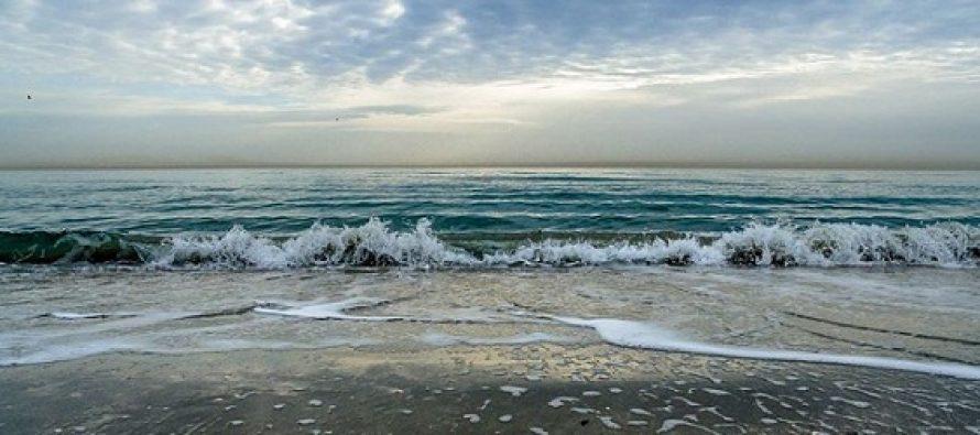 Alerta de furtuna la Marea Neagra pentru ziua de joi, 25 august. Turistii au INTERZIS sa intre in mare