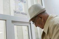 Pensiile vor fi majorate cu 30%, iar punctul de pensie va creste, insa o treime dintre ele sunt platite din bani imprumutati