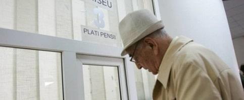 Legea pensiilor va fi amanata pentru anul viitor, punctul de pensie va creste de la 1 iulie 2018