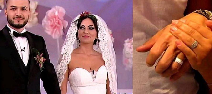 MIREASA PENTRU FIUL MEU, 30 AUGUST 2016. Mihaela si Constantin au facut logodna la biserica? Dezvaluiri din culise