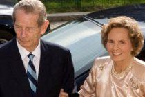 Regele Mihai nu va participa la inmormantarea Reginei Ana, care va avea loc sambata la Curtea de Arges