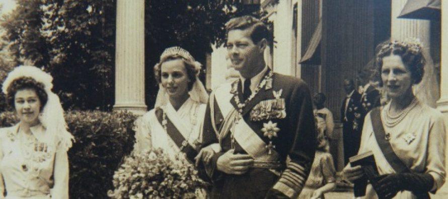 Regele Mihai si Regina Ana, o poveste de dragoste unica de aproape 7 decenii. VIDEO