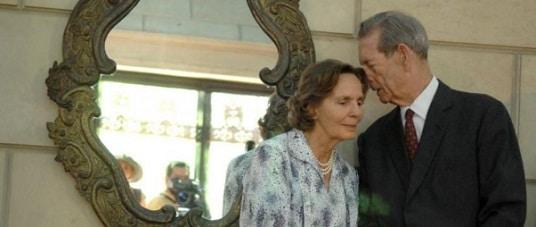 Principesa Margareta, anunt privind prezenta Regelui Mihai la funeraliile Reginei Ana
