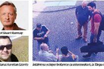 Ce pot pati jurnalistii Sky News dupa reportajul inventat privind traficul de arme din Romania