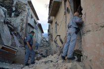 Cutremur in Italia. Ce trebuie sa stie cetatenii romani care s-ar putea numara printre victime