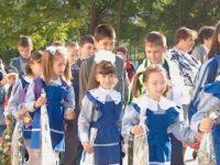 Viitorul an scolar va incepe la 10 septembrie 2019 si are 168 de zile lucratoare