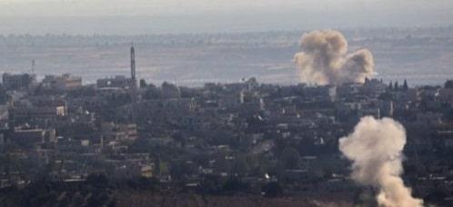 Explozie in Turcia in birourile unui guvernator din provincia Mardin
